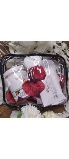 3 in 1 GIFT SET  FACE CARE