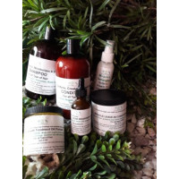 ORGANIC BLISS HAIR CARE SET 6 in 1